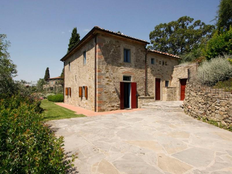 galerieansicht villa bassano villa in italien toskana. Black Bedroom Furniture Sets. Home Design Ideas