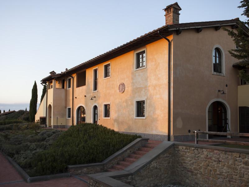 galerieansicht villa castagno villa in italien toskana. Black Bedroom Furniture Sets. Home Design Ideas